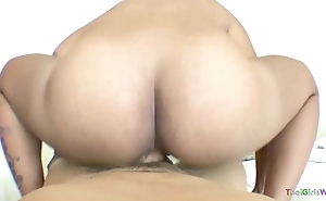 Blowjob by Thai chick is one of the best I'_ve had