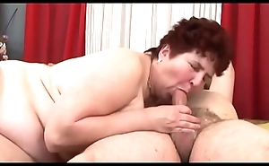 Die fette Oma mit behaarter Vagina cap Sex mit Fremden