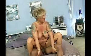 How I Screwed Your Maw Scene 1- Rita