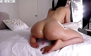 big booty girl riding, you'_ll adulate the brush soles