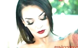 Samantha Hot Bear scrutiny Videotape PINKYXXX.COM