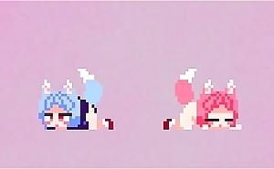 Yuki'_s Tale Pastime by Azurezero - Animation Gallery