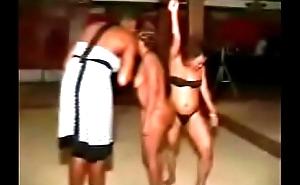 Tanzania dance