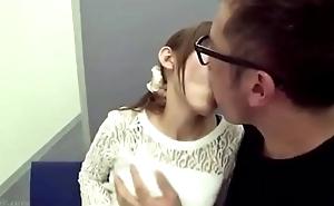 Kissing addiction Iioka Kanako