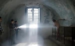 ALFONSO TORT nude shower scene  https://nakedguyz.blogspot.com
