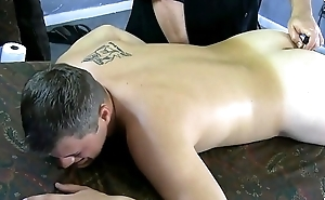 Part 2 - Corey implores be required of the intense prostate stimulation to last forever