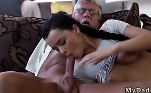 Old mature brunette stockings She was solely sitting atop that sofa close