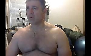 Luv2bnakedallthetime on webcam cumming