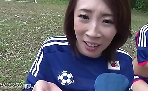 カリビアンコムカップ ~ワールドファック2014~ 2