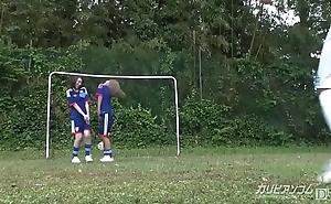 カリビアンコムカップ ~ワールドファック2014~ 1