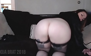 Big Booty Spanks and Wiggles