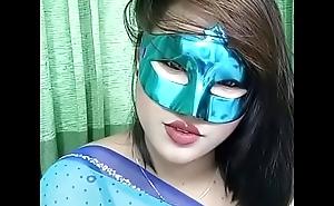 Bangladeshi whittle aysha khondokar hot live