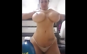 hot arabic sex added to dance