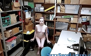 Hot definiteness thief fucked