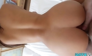 Date Slam - French bombshell drilled while on vacation in Bali - Accouterment 2