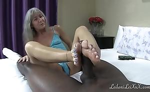 Blue Feet Shabby Job TRAILER